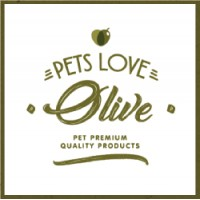 Pets love olive