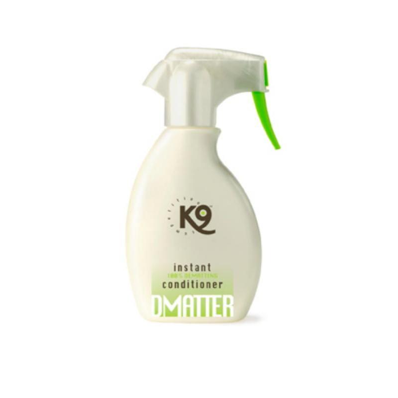 K9 Dematter Spray 250ml