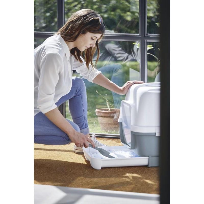Kerbl Cat Litter Tray Cathy Clever & Smart/κλειστή τουαλέτα
