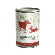 Zealandia FREE-RANGE NZ BEEF/Μοσχάρι